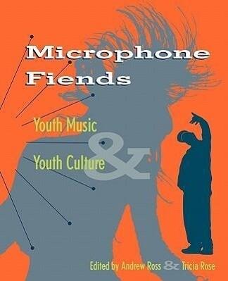 Microphone Fiends als Taschenbuch