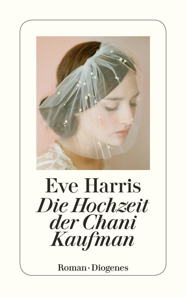 Die Hochzeit der Chani Kaufman als Taschenbuch