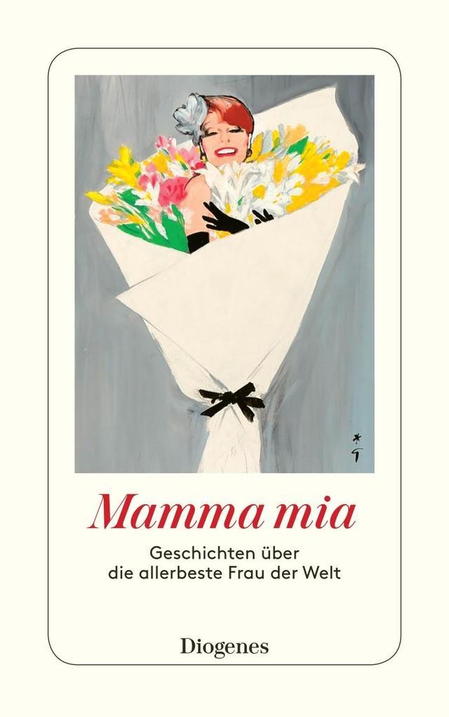 Mamma mia als Taschenbuch