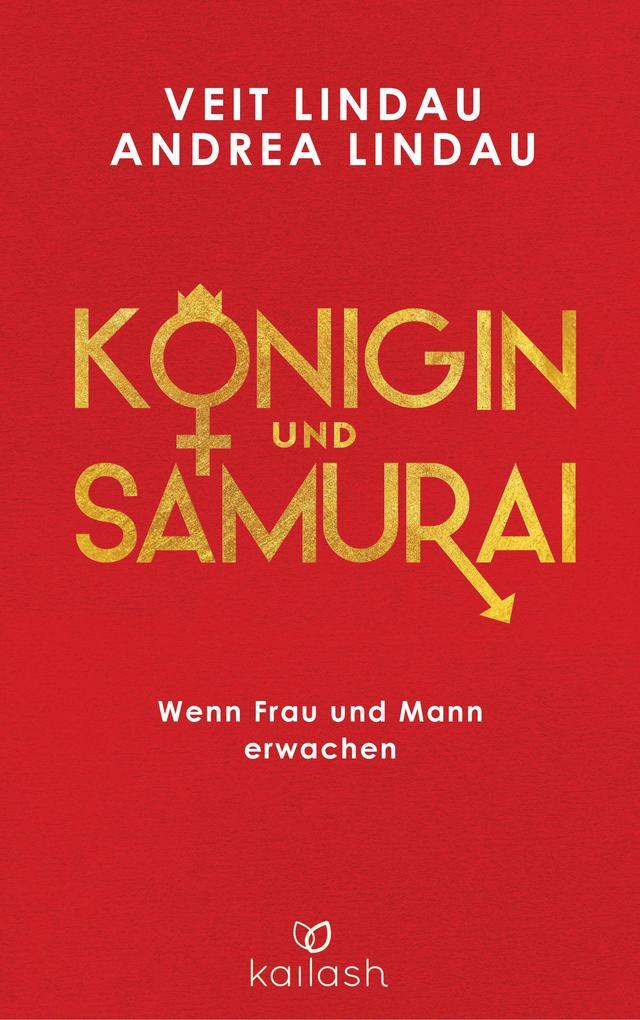 Königin und Samurai als eBook
