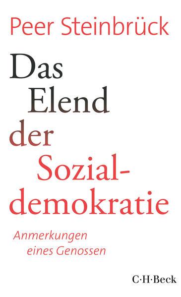 Das Elend der Sozialdemokratie als Buch