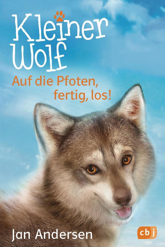 Kleiner Wolf als eBook