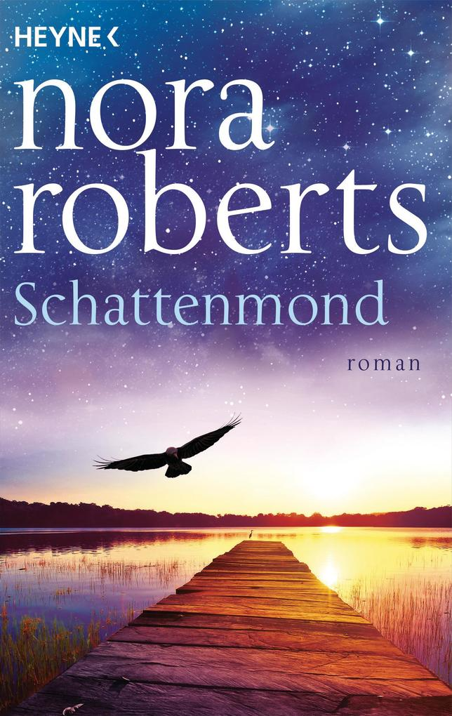 Schattenmond als eBook