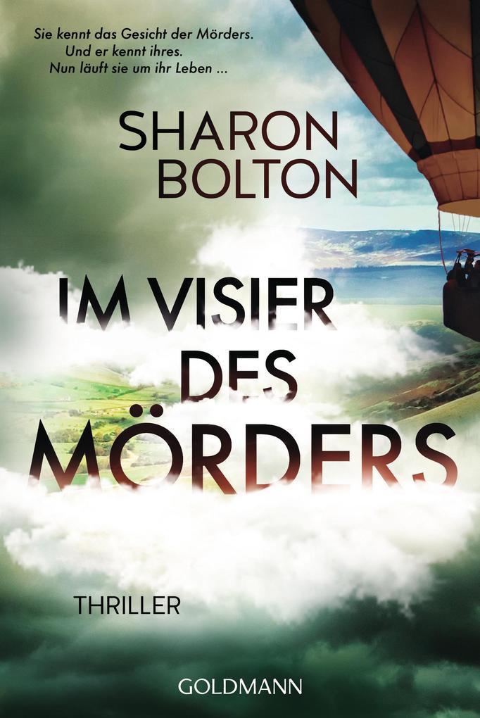 Im Visier des Mörders als eBook