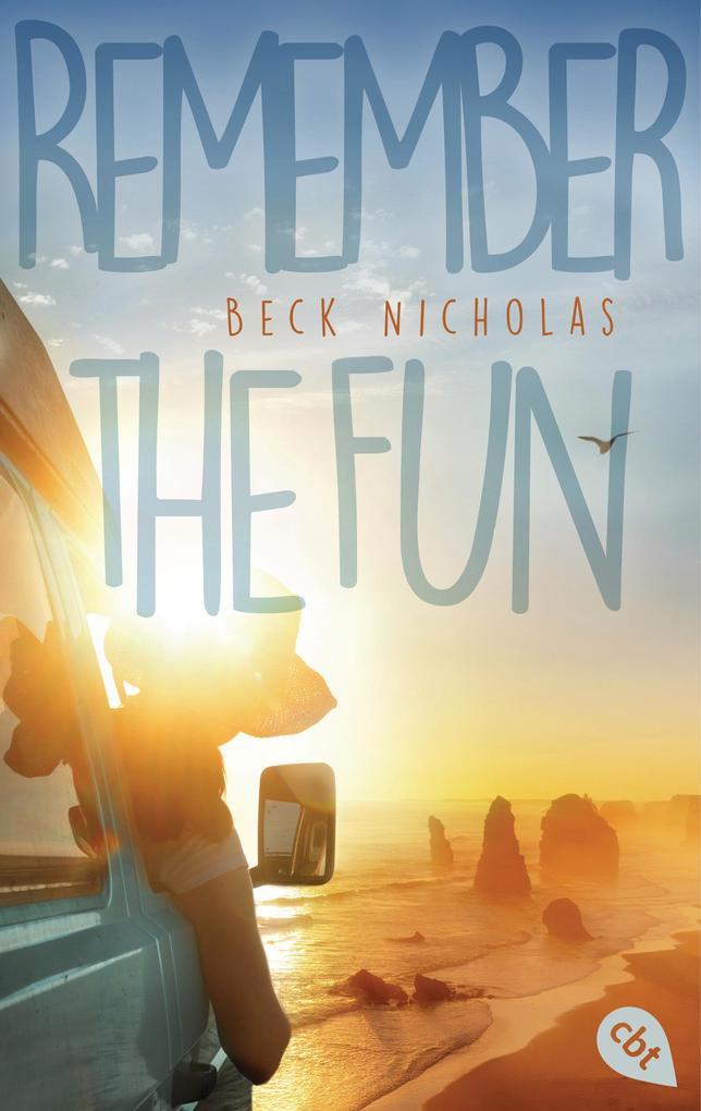 Remember the Fun als eBook