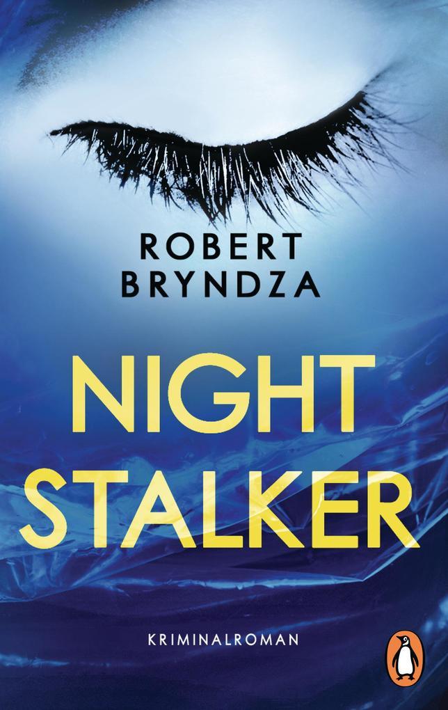 Night Stalker als eBook epub