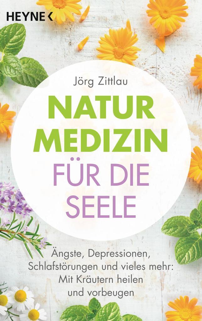 Naturmedizin für die Seele als eBook