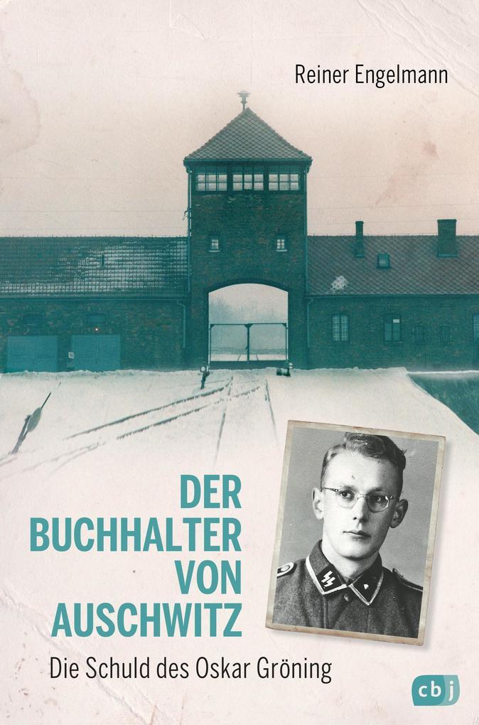 Der Buchhalter von Auschwitz als eBook