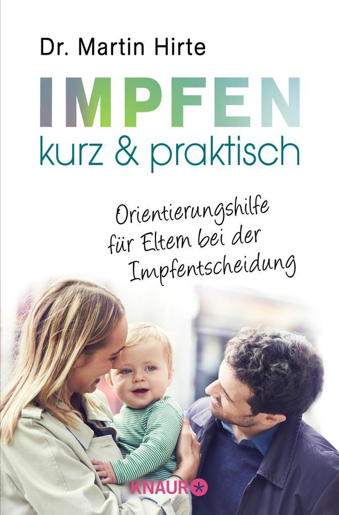Impfen kurz & praktisch als eBook