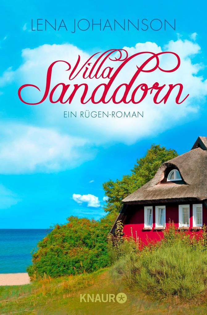 Villa Sanddorn als eBook