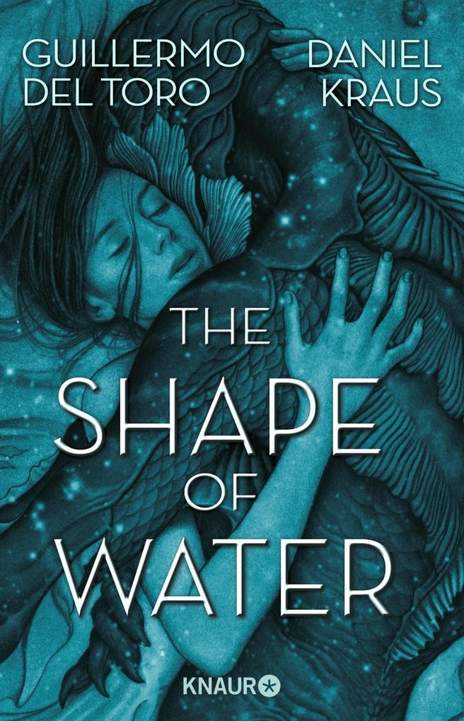 The Shape of Water als eBook