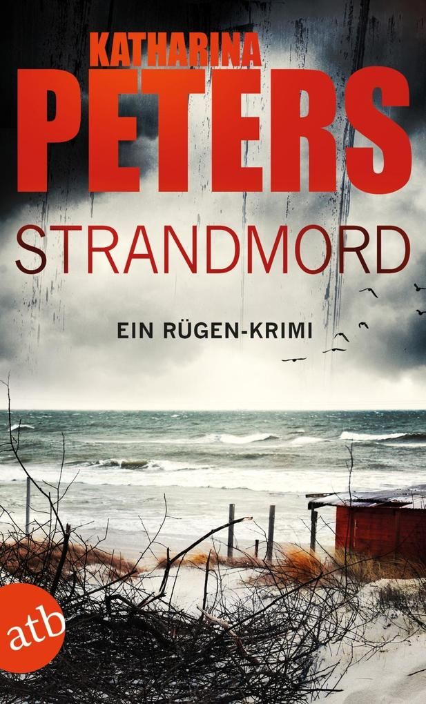 Strandmord als eBook