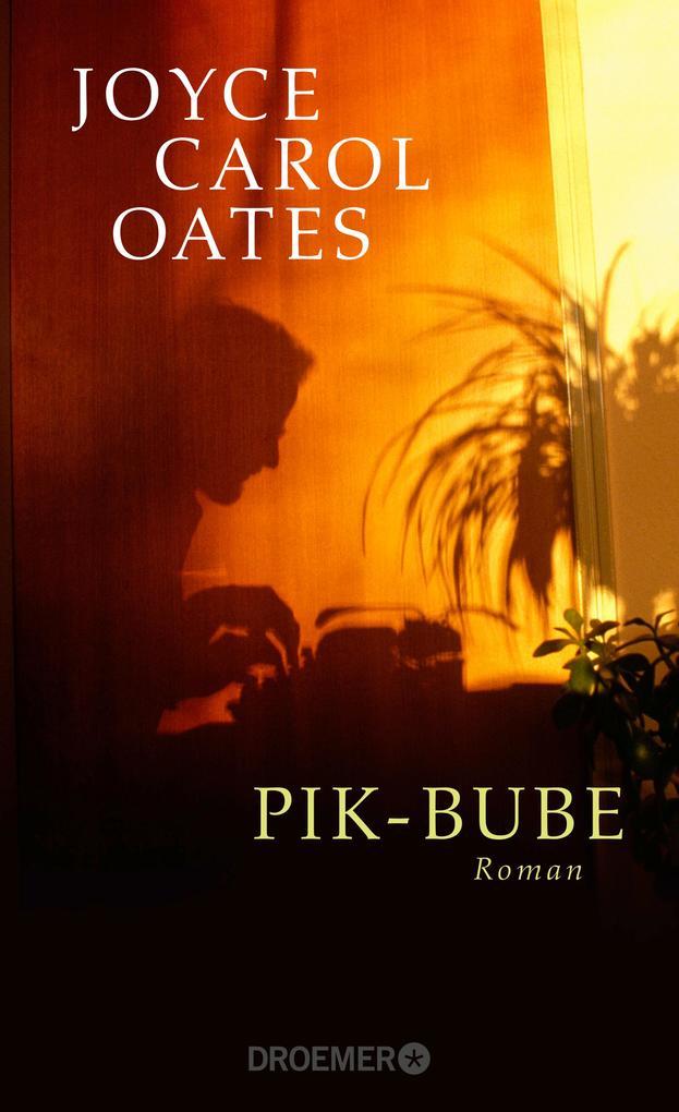 Pik-Bube als Buch