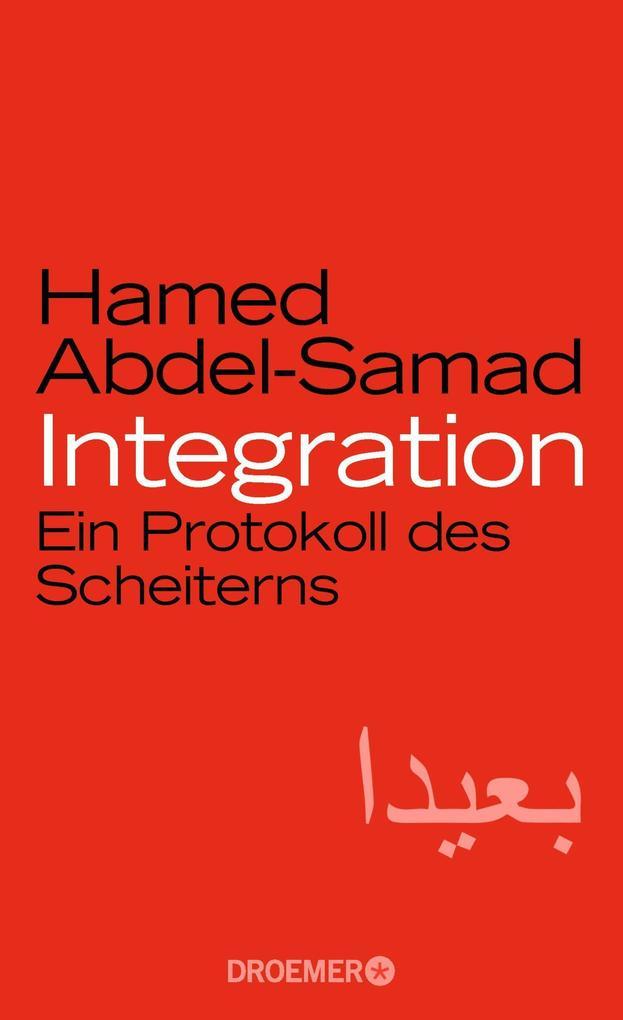 Integration als Buch