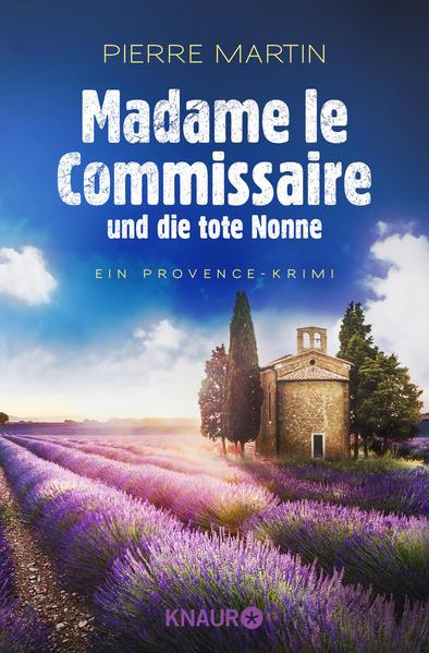 Madame le Commissaire und die tote Nonne als Taschenbuch