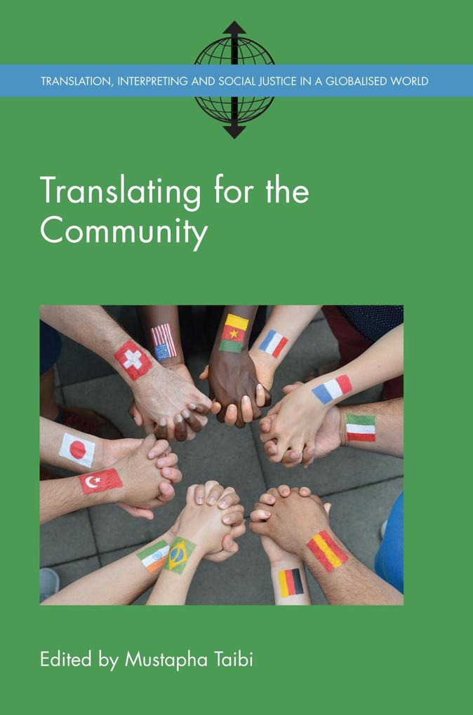 Translating for the Community als eBook von