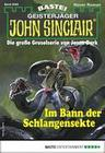 John Sinclair 2060 - Horror-Serie