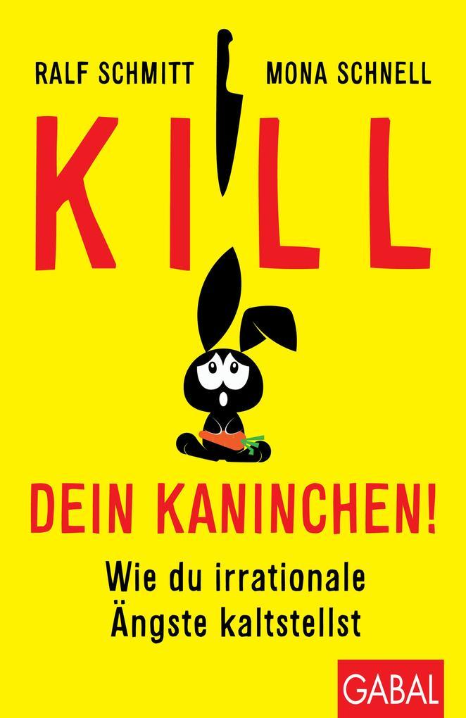 Kill dein Kaninchen! als eBook