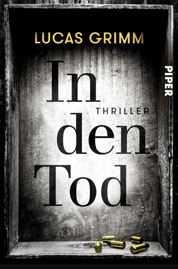 In den Tod als eBook