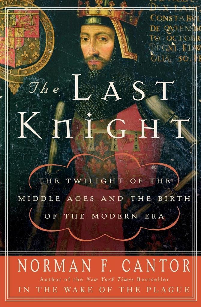 The Last Knight als Taschenbuch