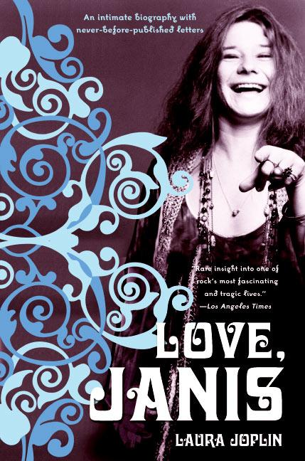 Love, Janis als Taschenbuch
