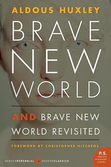 Brave New World and Brave New World Revisited als Buch