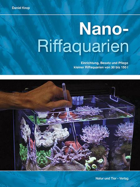 Nano-Riffaquarien als Buch (gebunden)