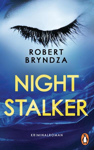 Night Stalker als Taschenbuch