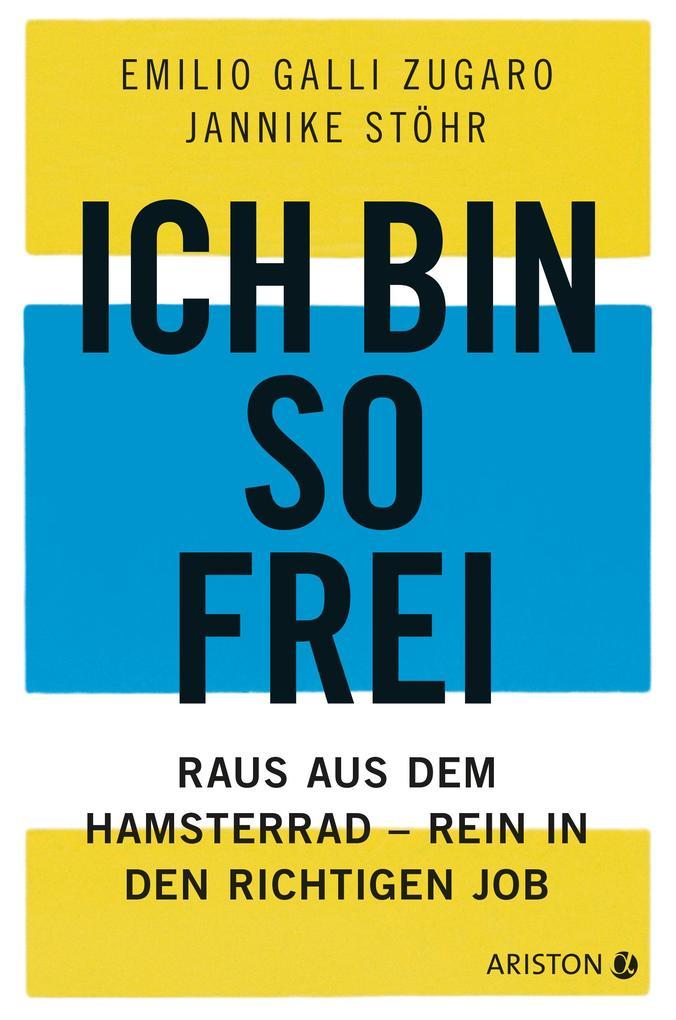 Ich bin so frei als Buch