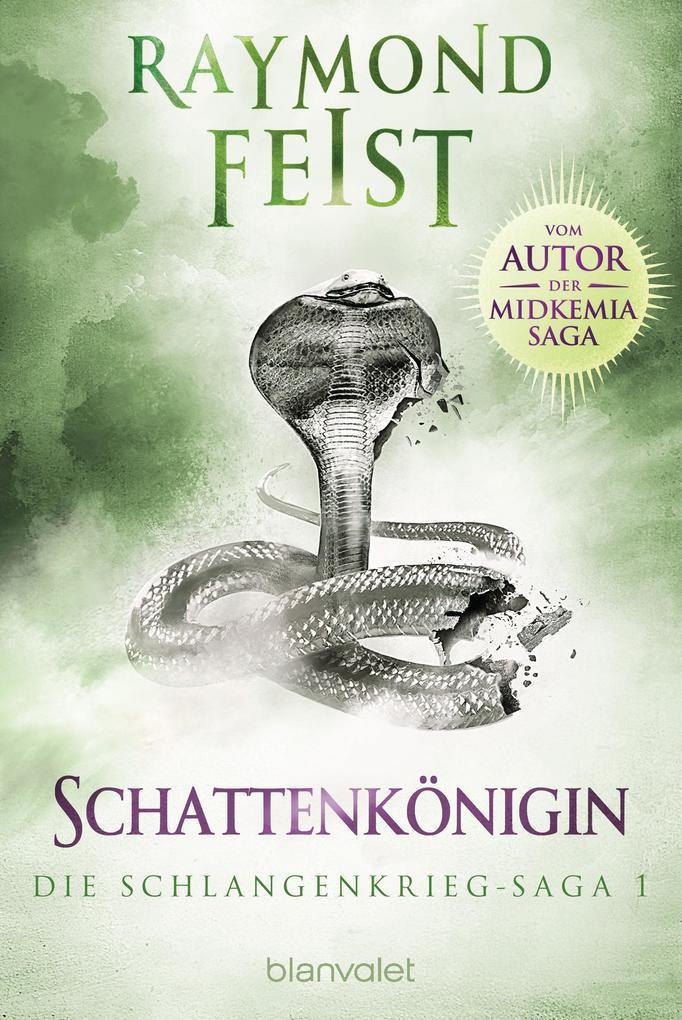 Die Schlangenkrieg-Saga 1 als Taschenbuch