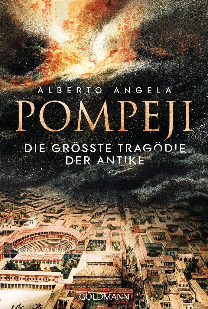 Pompeji als Taschenbuch