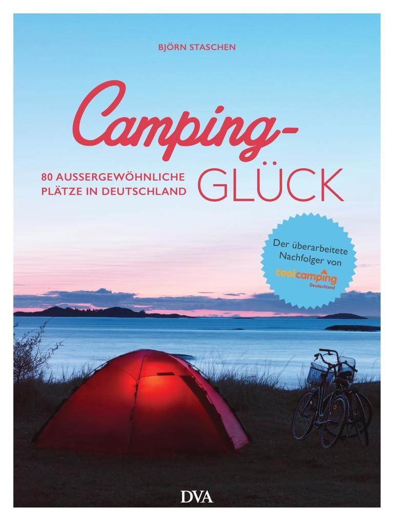 Camping-Glück als Buch