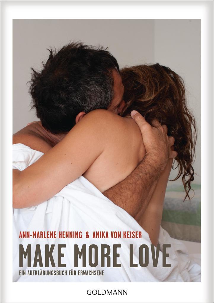 Make More Love als Taschenbuch