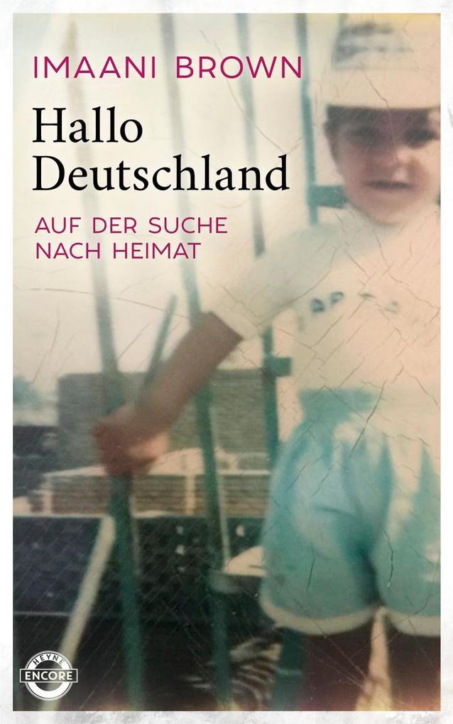 Hallo Deutschland als Buch