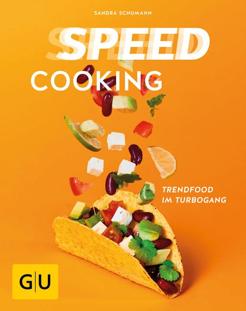 Speed Cooking als eBook