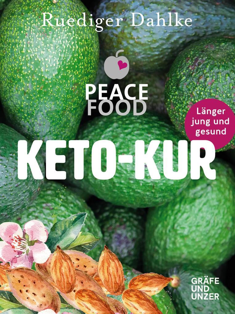 Die Peace Food Keto-Kur als eBook