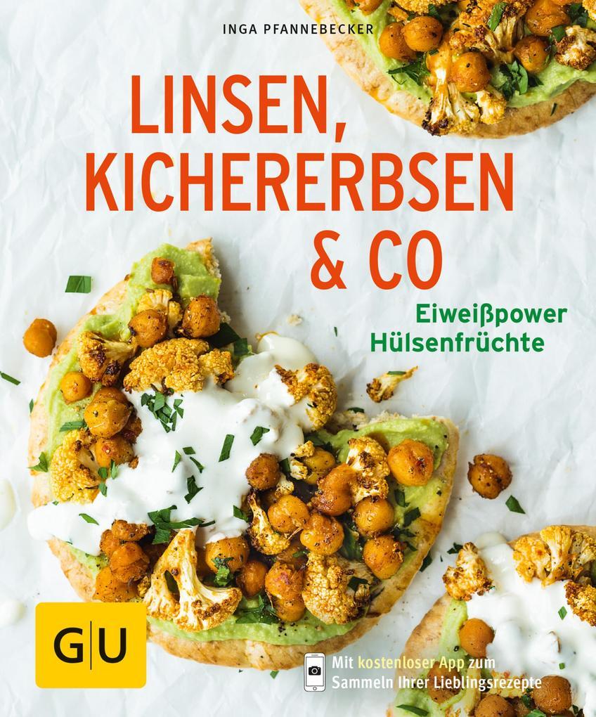 Linsen, Kichererbsen & Co. als eBook