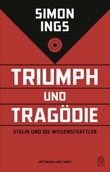 Triumph und Tragödie als Buch