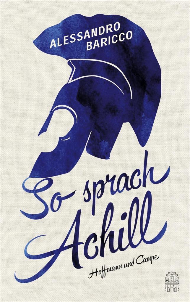 So sprach Achill als Buch