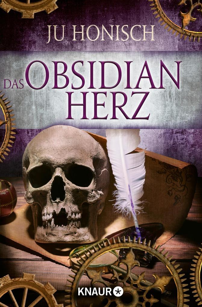 Das Obsidianherz als eBook