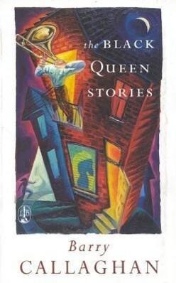 Black Queen Stories als Taschenbuch