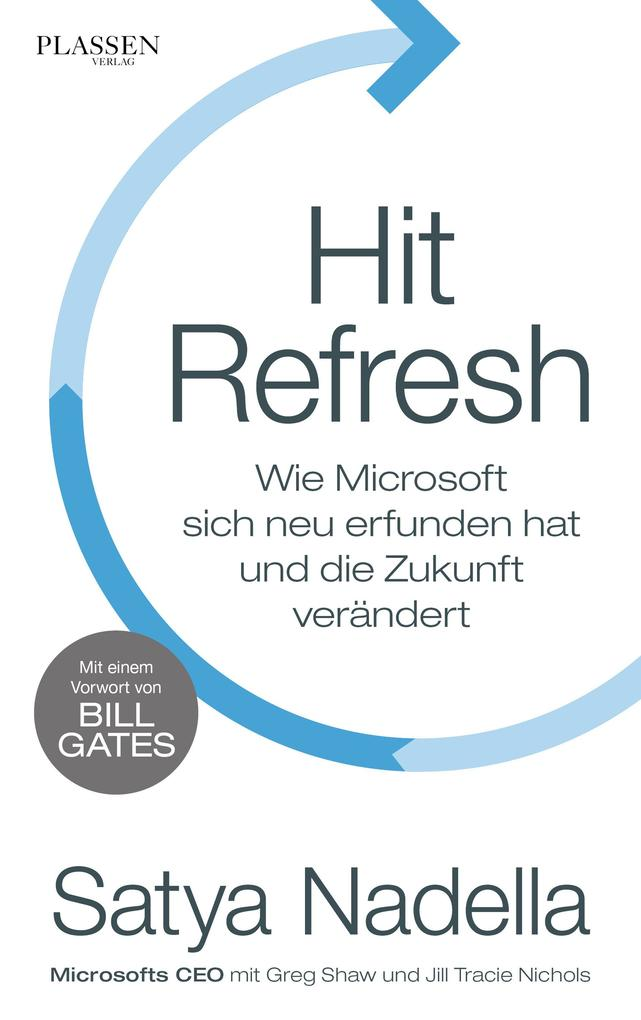 Hit Refresh als eBook