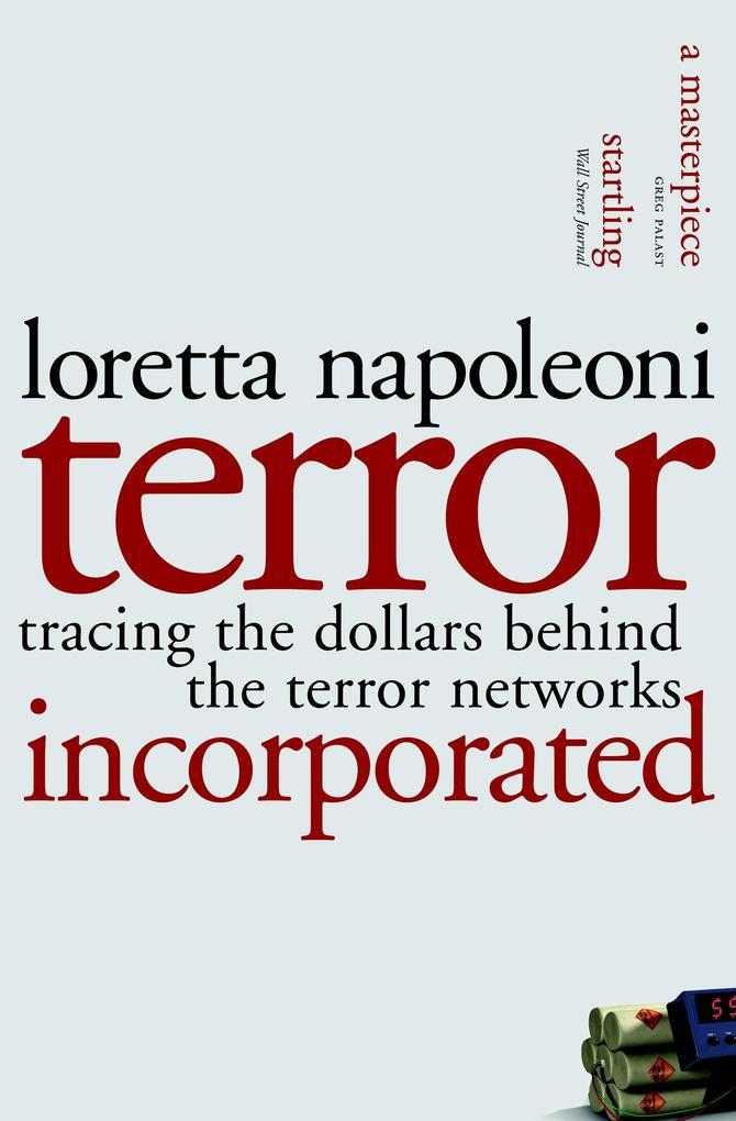 Terror Incorporated als Taschenbuch
