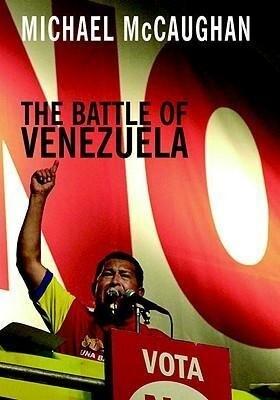 The Battle of Venezuela als Taschenbuch
