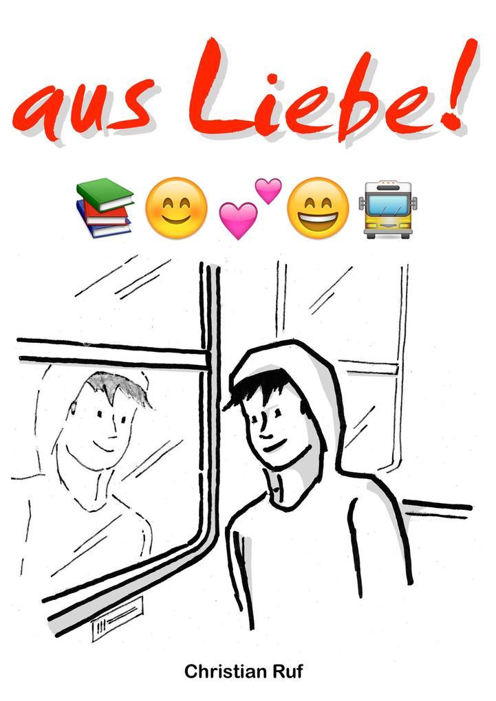 aus Liebe ! als eBook
