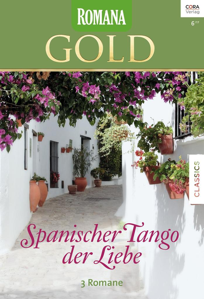 Romana Gold Band 42 als eBook