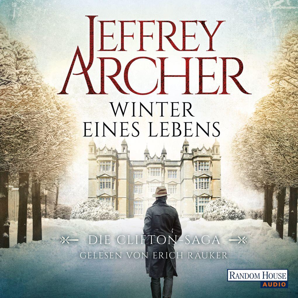 Winter eines Lebens als Hörbuch Download