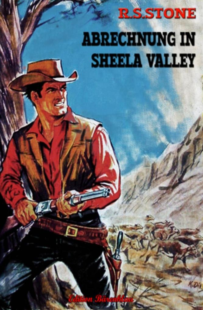Abrechnung in Sheela Valley als eBook