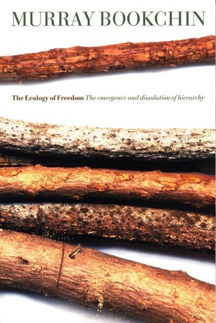 The Ecology Of Freedom als Taschenbuch