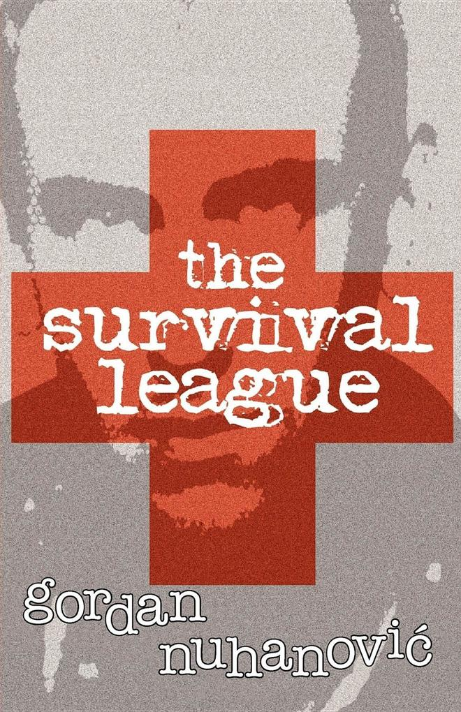 The Survival League als Taschenbuch